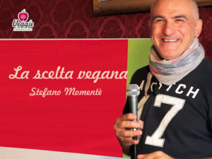 Stefano Momentè MujaVeg Festival
